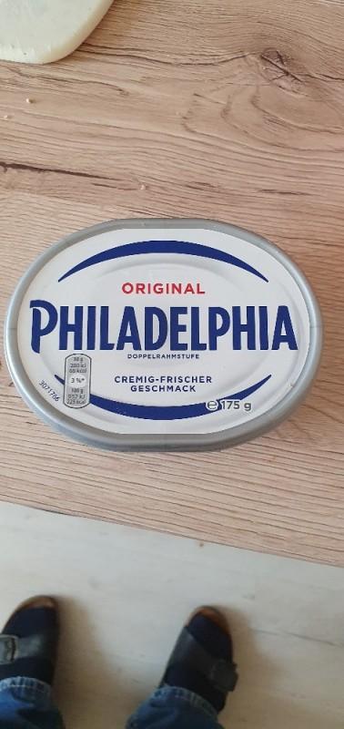 Philadelphia, Doppelrahmstufe Klassisch von tmelchert | Hochgeladen von: tmelchert