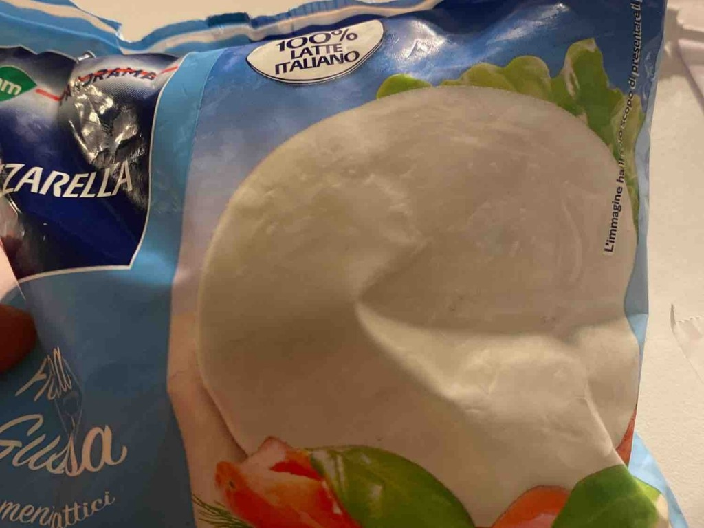 Italian Mozzarella , Full Fat by anunlapatch | Uploaded by: anunlapatch