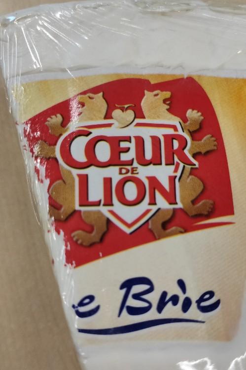 Neue Coeur der Lion, Weichkäse von StefDe | Hochgeladen von: StefDe
