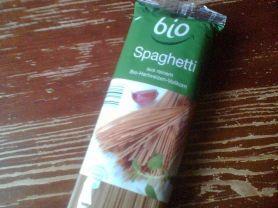 Bio Spaghetti, Vollkorn | Hochgeladen von: finnegan