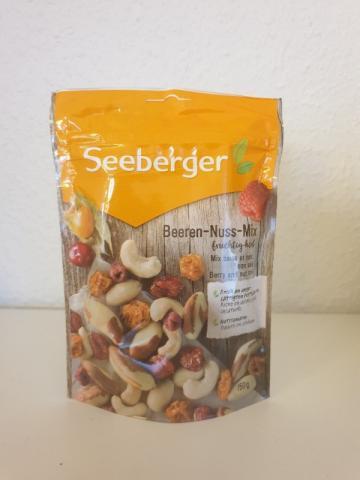 Beeren-Nuss-Mix von marthadalla | Hochgeladen von: marthadalla