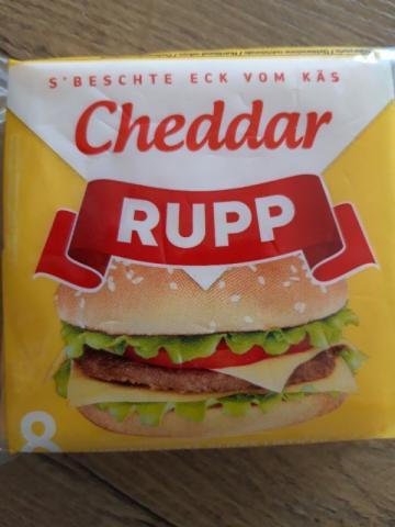 Cheddar (Scheiben) von Bernd711   Hochgeladen von: Bernd711