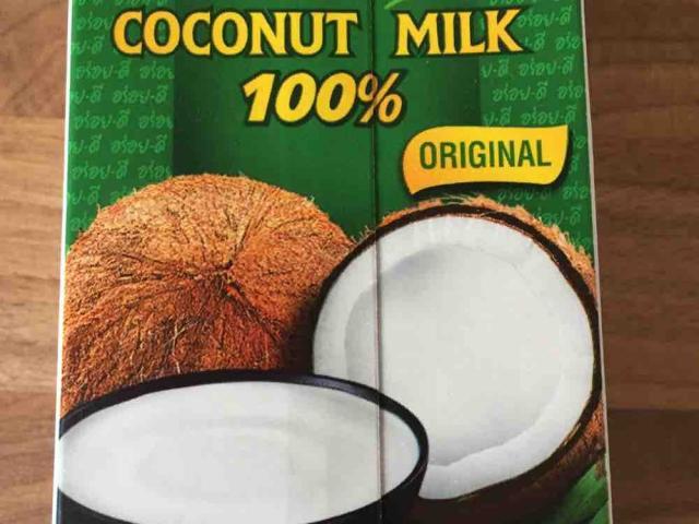 Coconut Milk von eisbaer   Hochgeladen von: eisbaer
