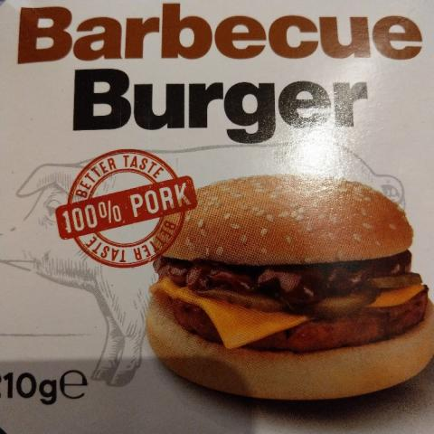 Barbecue Burger von SMSNVPS   Hochgeladen von: SMSNVPS