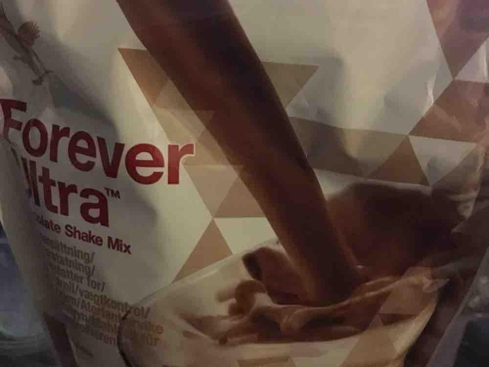 Forever Ultra Chocolate Shake Mix, Chocolate von S4ndr4   Hochgeladen von: S4ndr4