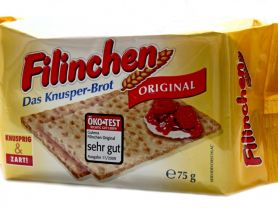 Filinchen, Knusper-Brot | Hochgeladen von: JuliFisch