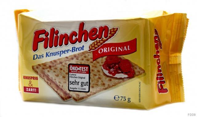 Filinchen, Knusper-Brot   Hochgeladen von: JuliFisch