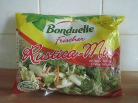 Bonduelle Salat, Frischer Rustica-Mix | Hochgeladen von: Fritzmeister