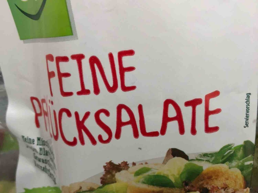Feldsalat von purpel | Hochgeladen von: purpel
