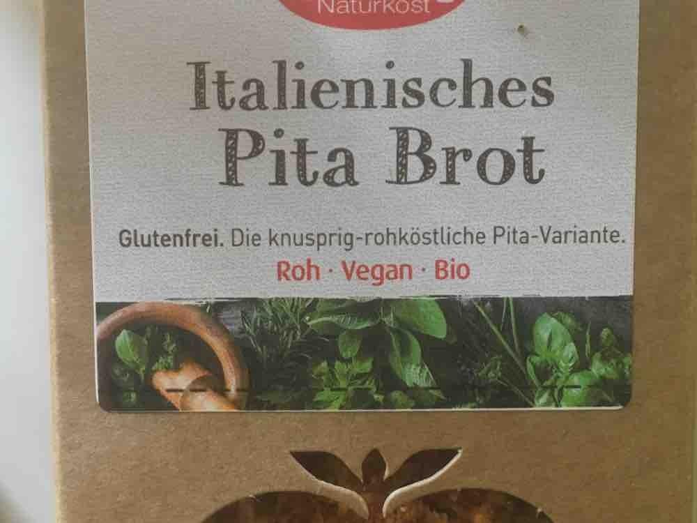 Italienisches  Pita Brot von Demanimanie   Hochgeladen von: Demanimanie