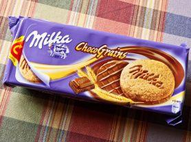 Choco & Grains | Hochgeladen von: Robert2011