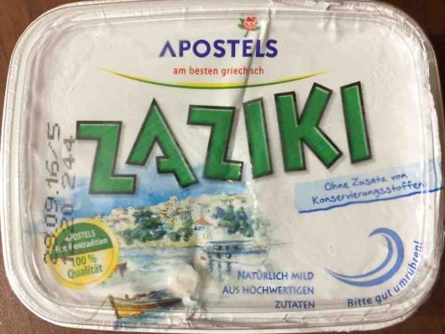Zaziki  von jenmen72   Hochgeladen von: jenmen72