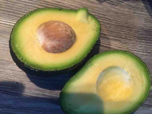 Avocado  von JJNordhoff | Hochgeladen von: JJNordhoff