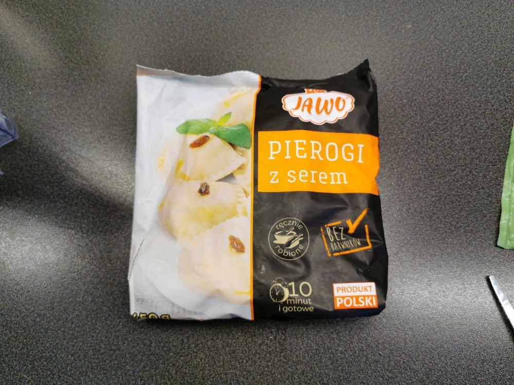 Pierogi z serem, , Teigtaschen mit Frischk?se von annakare2   Hochgeladen von: annakare2