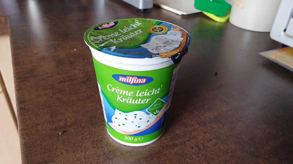 Creme leicht, Kräuter von PeggySue2509 | Hochgeladen von: PeggySue2509