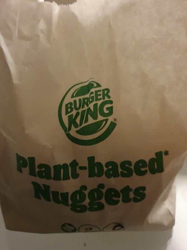 Plant-Based Nuggets von ChrisAlvar   Hochgeladen von: ChrisAlvar