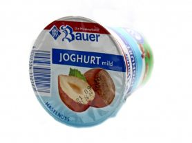 Fruchtjoghurt, Haselnuss | Hochgeladen von: JuliFisch