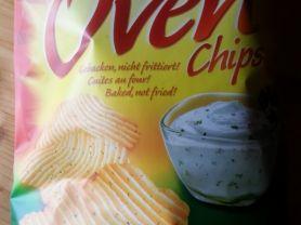 Chio Oven Chips, Sour Cream   Hochgeladen von: Guinness93