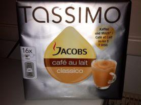 Tassimo, Café Au Lait | Hochgeladen von: kovi
