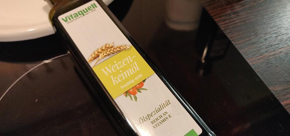 Weizenkeimöl von Sophiefree   Hochgeladen von: Sophiefree