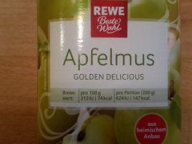 Apfelmus Rewe | Hochgeladen von: subtrahine