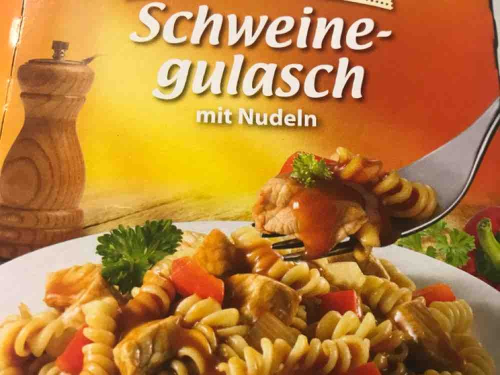 Schweine Gulaschtopf von LutzR | Hochgeladen von: LutzR