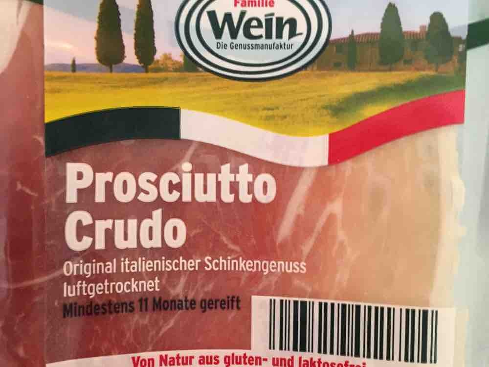 Prociutto Crudo von Rosapink | Hochgeladen von: Rosapink