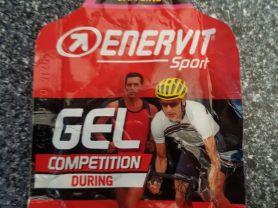 Enervit Gel Competition, Rasberry Flavour | Hochgeladen von: okunkel875