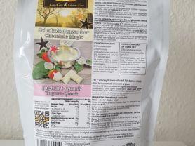 Schokoladenzauber Joghurt-Quark | Hochgeladen von: CoonieCat