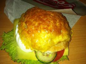 Göing, Käsebrötchen Käse - Ei | Hochgeladen von: krawalla1