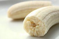 Banane, roh | Hochgeladen von: JuliFisch