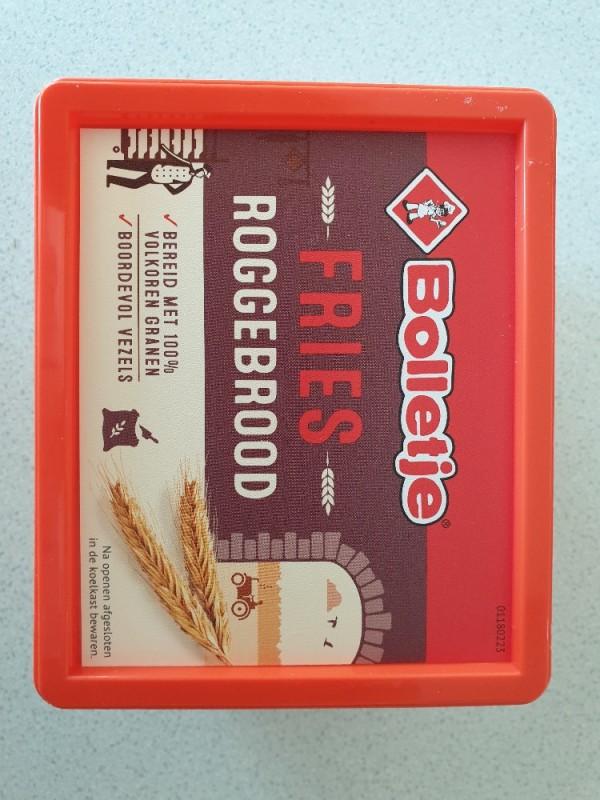 Roogebrood, Fries Roggebrood von bugu | Hochgeladen von: bugu