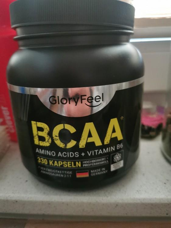 BCAA (Amino Acids + Vitamin B6), Neutral von sebastian1681   Hochgeladen von: sebastian1681