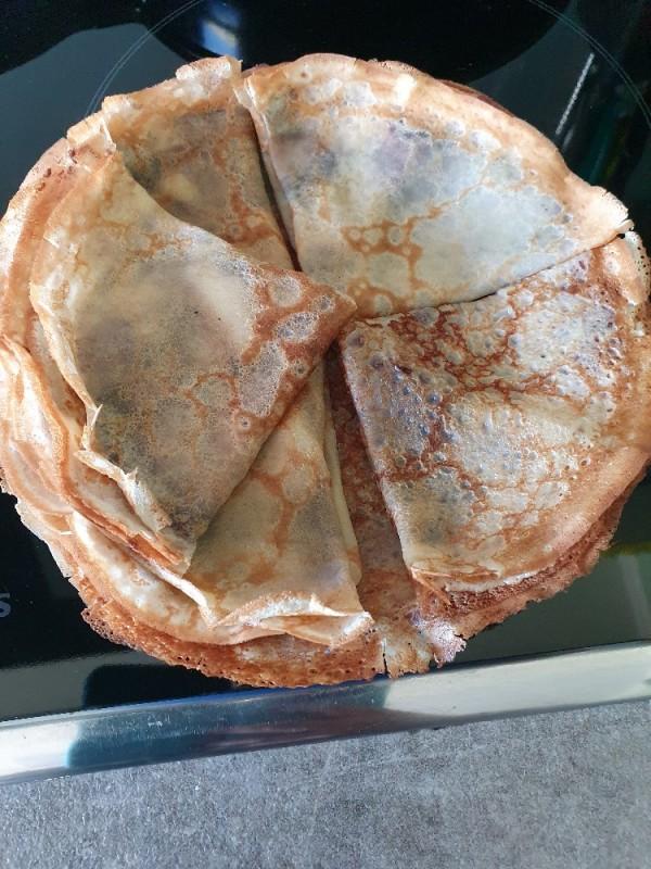 Pfannkuchen, süß von Belova | Hochgeladen von: Belova