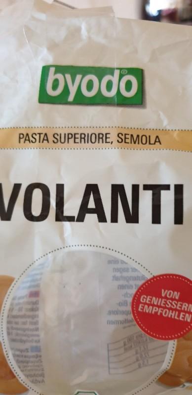 volanti pasta superior, semola von kiwitti | Hochgeladen von: kiwitti