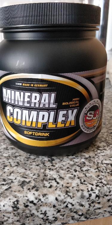 Mineral Complex, Softdrink von Dafource   Hochgeladen von: Dafource