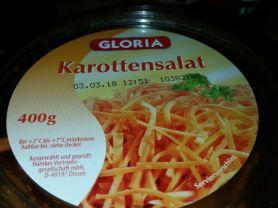 Karottensalat | Hochgeladen von: Sabine34Berlin
