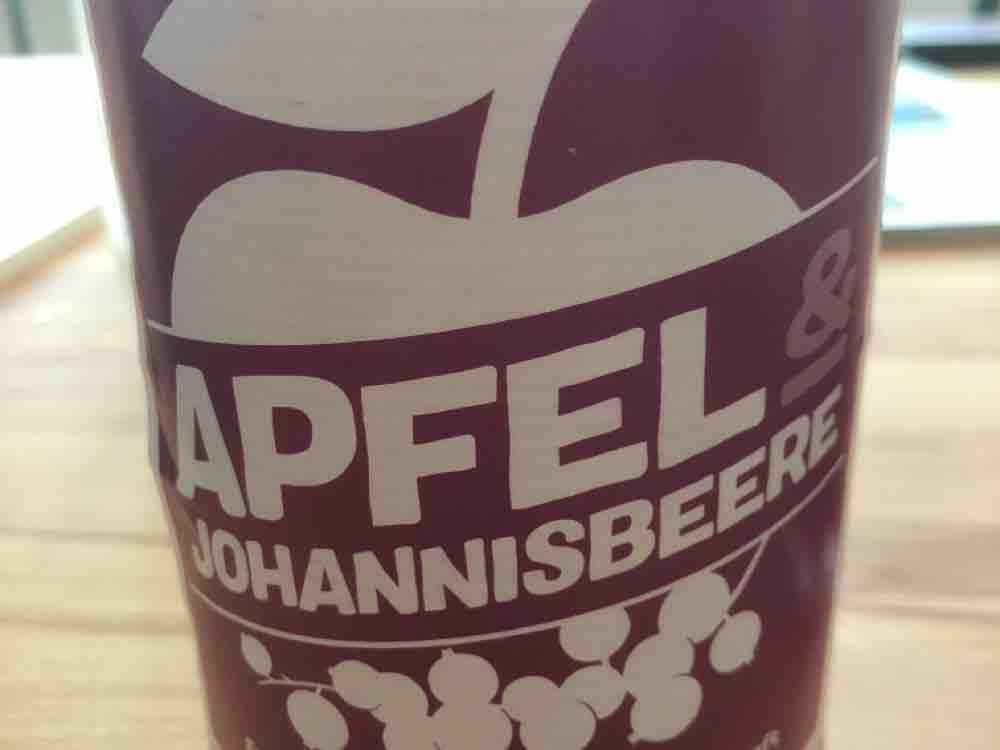 Apfel-Johannisbeere, Mehrfruchtsaft von JohannesMangei | Hochgeladen von: JohannesMangei