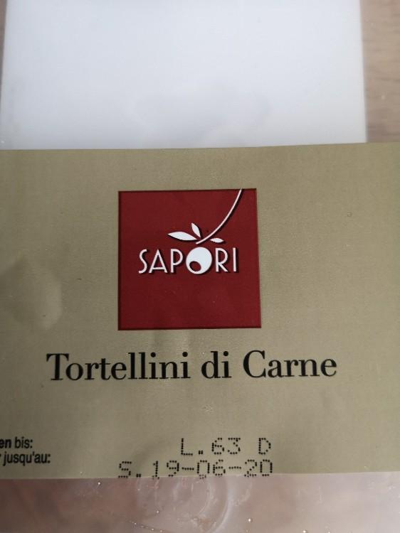 Tortellini di  Carne von aklug | Hochgeladen von: aklug