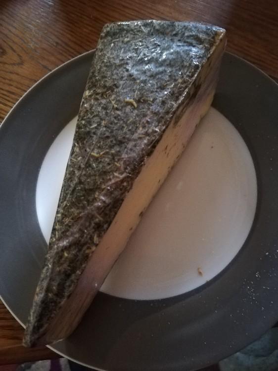 Kräuterkäse würzig von famlau   Hochgeladen von: famlau