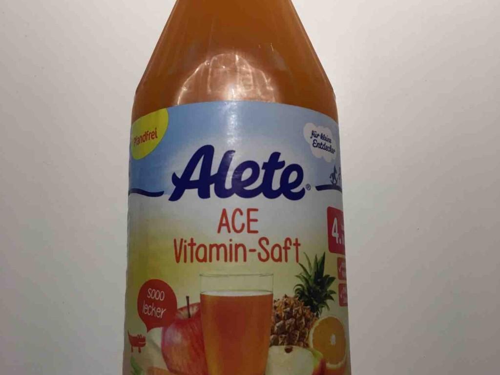 ACE Vitamin-Saft von marces78 | Hochgeladen von: marces78