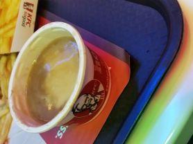 Kartoffelpüree + Gravy Sauce, (normal)   Hochgeladen von: michhof