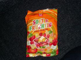 Soft & Fruchtig, Kaubonbon | Hochgeladen von: Bri2013