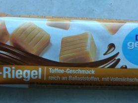 Molke Riegel Toffee-Geschmack | Hochgeladen von: chilipepper73