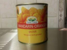 Mandarinen-Orangen | Hochgeladen von: Guenni54