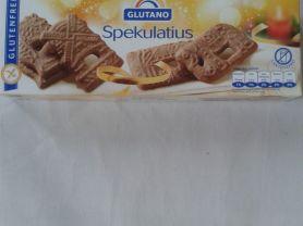 Glutano Spekulatius | Hochgeladen von: engel071109472
