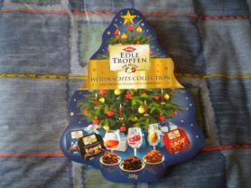 Edle Tropfen in Nuss Weihnachts-Collection   Hochgeladen von: Julia Rullerova