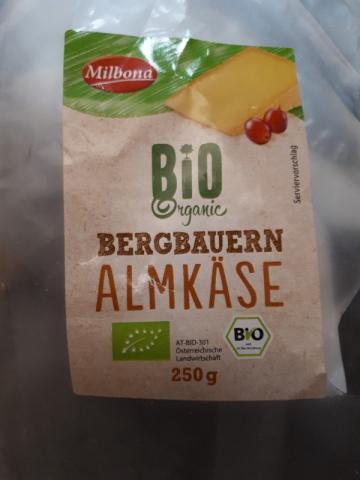 Bergbauern Almkäse, Bio Organic von numrollen | Hochgeladen von: numrollen