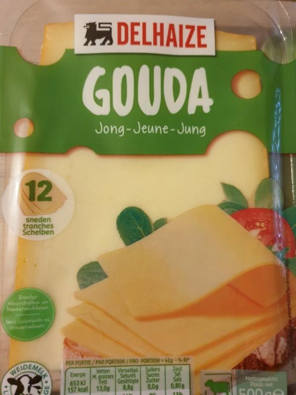 Gouda jung von Joe007   Hochgeladen von: Joe007