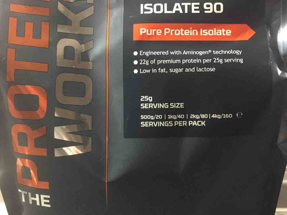 62be250fc The Protein Works
